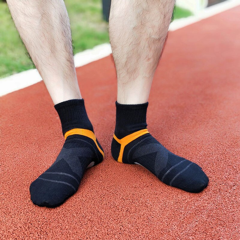 Men's Short Compression Socks