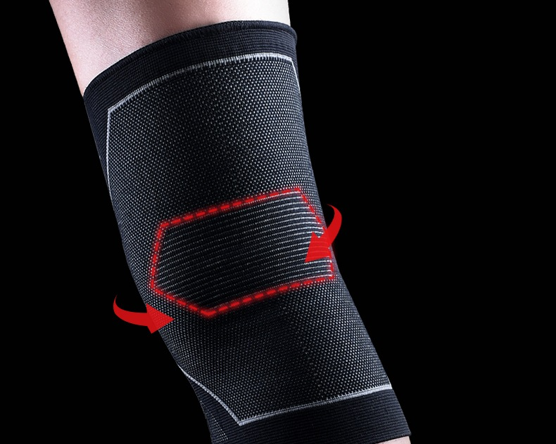 Protective Compression Knee Pads